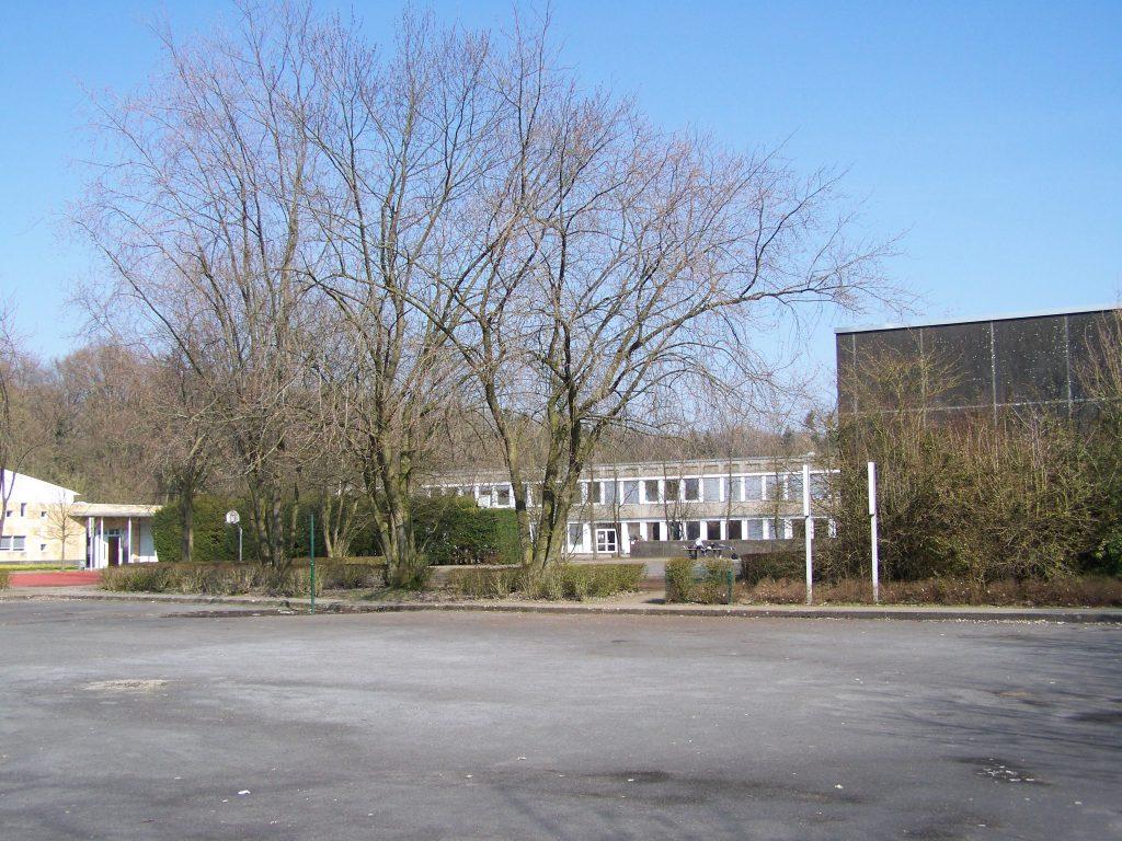 St. Piusgymnasium Coesfeld