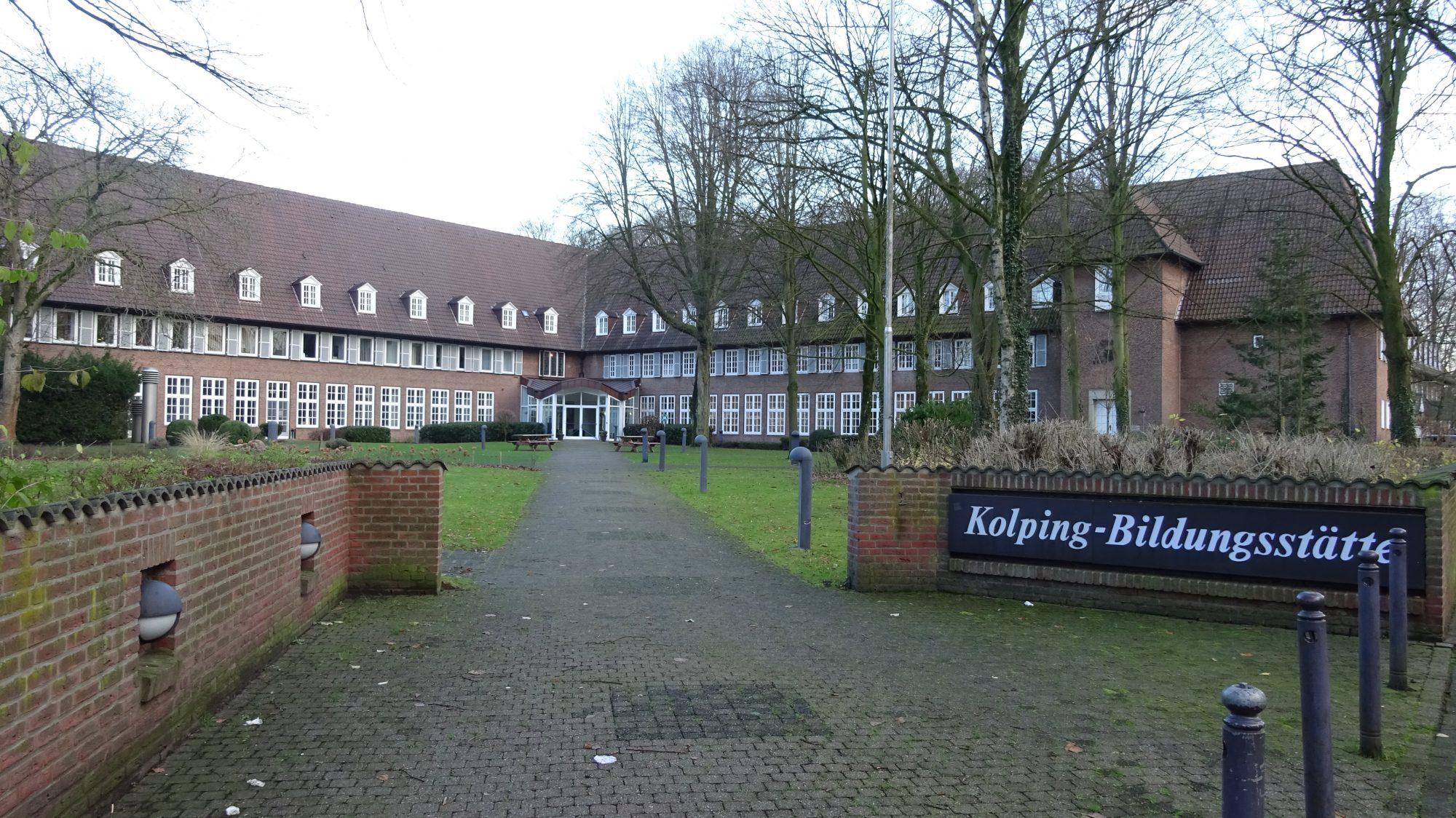 Kolping Bildungsstätte Coesfeld GmbH